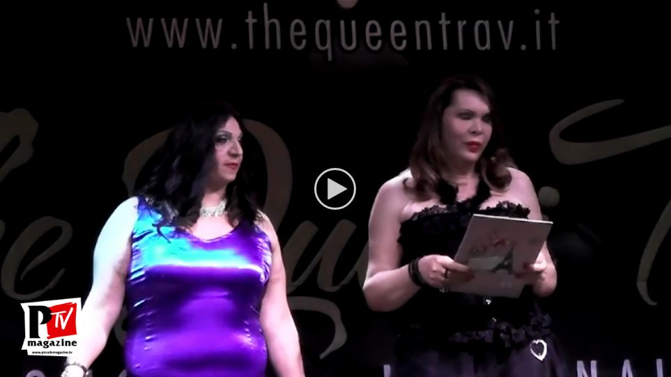 Video integrale del The Queen Trav 2018