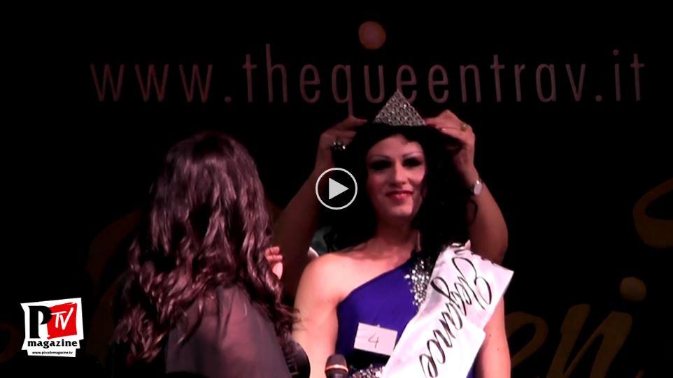 Video della premiazione al The Queen Trav 2018
